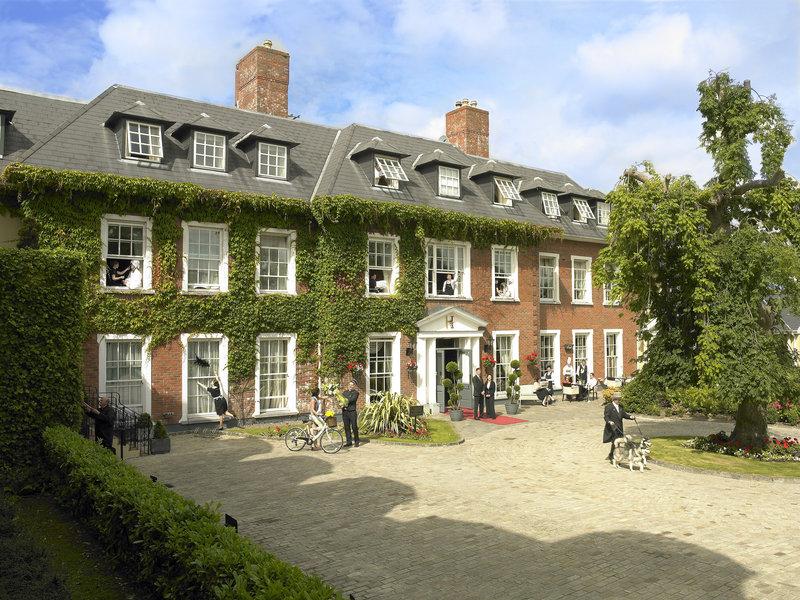 hayfield manor, luxury hotel in cork, ireland | slh